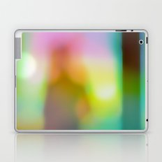 Imma Stranger Myself Here Laptop & iPad Skin