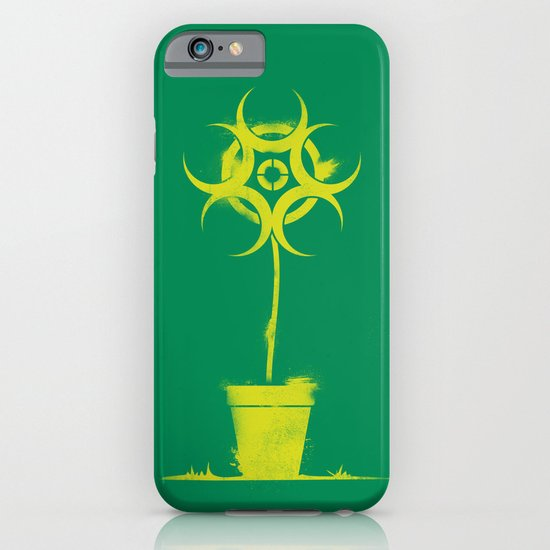 No More Hazard iPhone & iPod Case