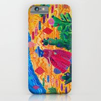 What's in the Desert iPhone 6 Slim Case