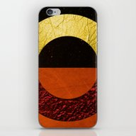 Abstract #112 iPhone & iPod Skin