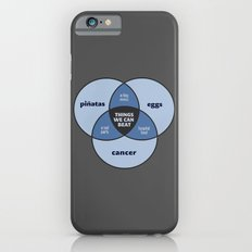 We Can Beat It Slim Case iPhone 6s