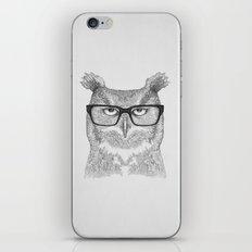 Earnest iPhone & iPod Skin