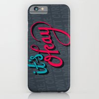 It's okay, I don't care. iPhone 6 Slim Case