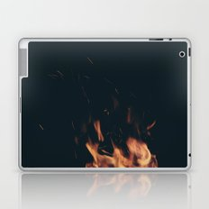 FIRE 7 Laptop & iPad Skin