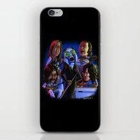 Genesis iPhone & iPod Skin