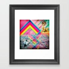 mare_mare Framed Art Print
