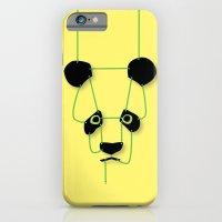 Panda iPhone 6 Slim Case