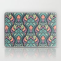 Psy Garden Laptop & iPad Skin