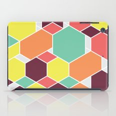 Hex P II iPad Case