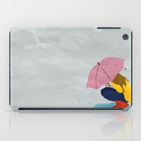 Puddles iPad Case