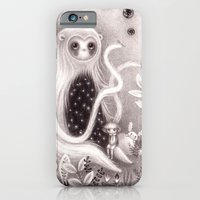 Starbelly and Ada iPhone 6 Slim Case