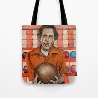 Donny / The Big Lebowski / Steve Buscemi Tote Bag