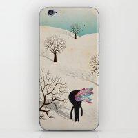 P A E S A G G I O I N V … iPhone & iPod Skin