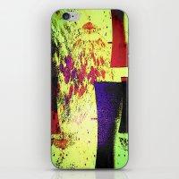Sphere iPhone & iPod Skin