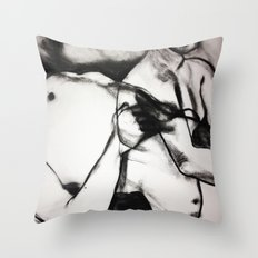 Soul Stay Throw Pillow