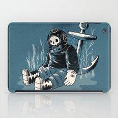 Anchors Aweigh iPad Case