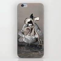 A Thought Has You iPhone & iPod Skin
