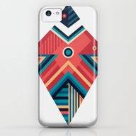 Arrow 06 iPhone 5c Slim Case