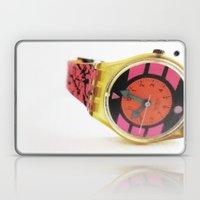 Swatch Laptop & iPad Skin