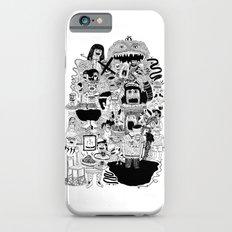 KIDS DOOM Slim Case iPhone 6s