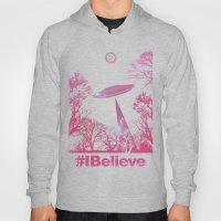 #Ibelieve UFO Hoody