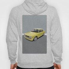 Datsun 510 -Buttercup Ye… Hoody