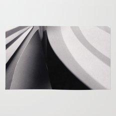 Paper Sculpture #3 Rug