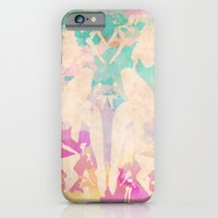 iPhone & iPod Case featuring Rorshach Vacation by Mr. E