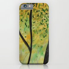 forestry iPhone 6s Slim Case
