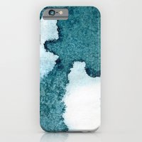 Watercolor1 iPhone 6 Slim Case