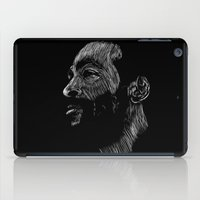 Marvin Gaye iPad Case