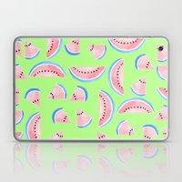 Summertime 2 Laptop & iPad Skin