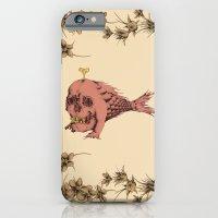 Tinkerfish iPhone 6 Slim Case