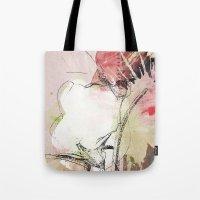 pink splendor Tote Bag