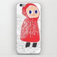 Newest Stuff iPhone & iPod Skin