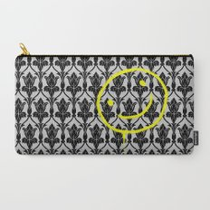 Smile - SHERLOCK Carry-All Pouch