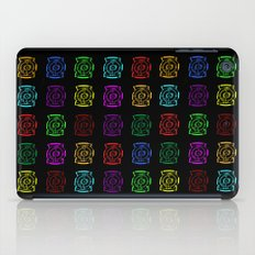 Warhol Wheatley iPad Case