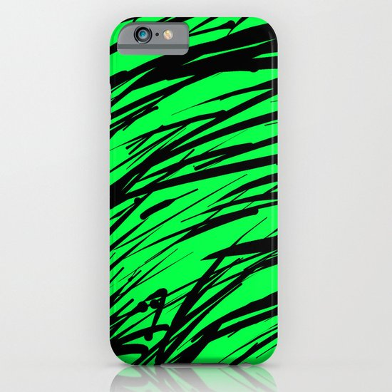 Graphics Tablet Experimental Drawing 3 iPhone & iPod Case