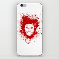 Dexter iPhone & iPod Skin