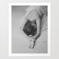 Jilted - November Art Print