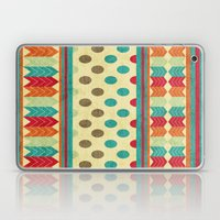 Shabby Sweet Mix Laptop & iPad Skin