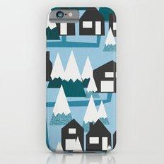 winter time Slim Case iPhone 6s