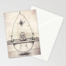 Tarot: I - The Magician Stationery Cards