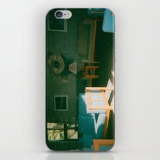 Education iPhone & iPod Skin