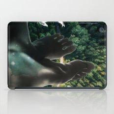 Fallen angel iPad Case