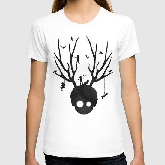 dear imaginary friends T-shirt
