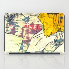 X-Girl. iPad Case