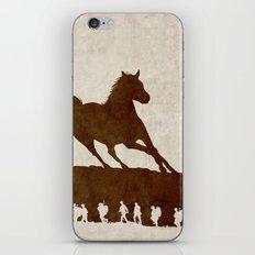 War Horse iPhone & iPod Skin