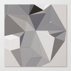 Origami III Canvas Print