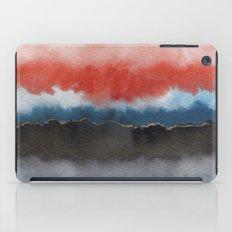 Improvisation 05 iPad Case
